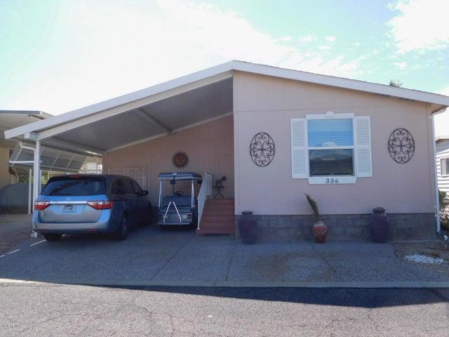 17200 W BELL Road, 336, Surprise, AZ 85374