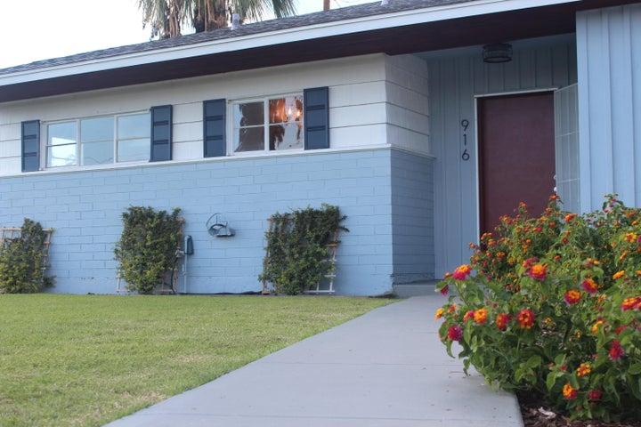 916 W CAMPBELL Avenue, Phoenix, AZ 85013