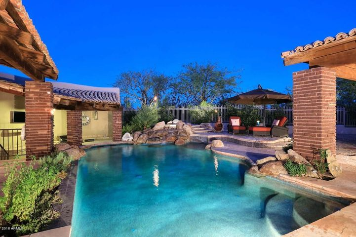 35931 N 82ND Place, Scottsdale, AZ 85266