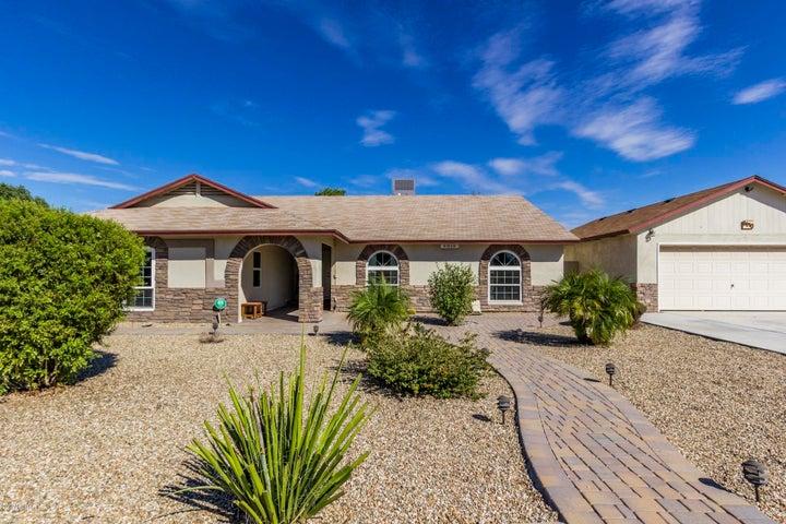 8810 W HATCHER Road, Peoria, AZ 85345