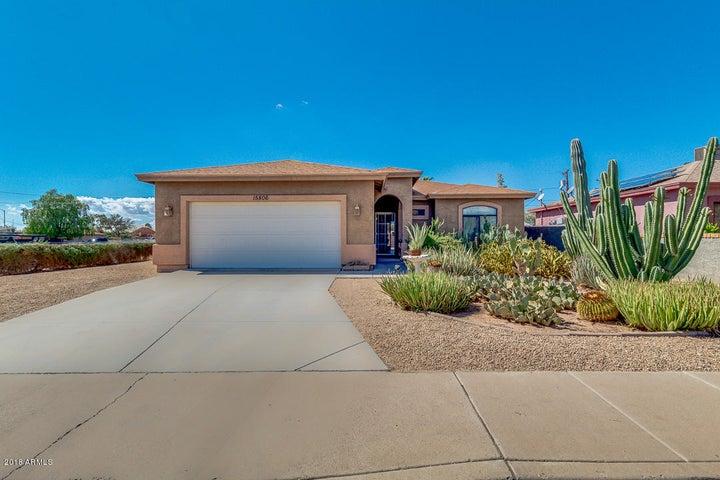 15806 N FACTORY Street, Surprise, AZ 85378