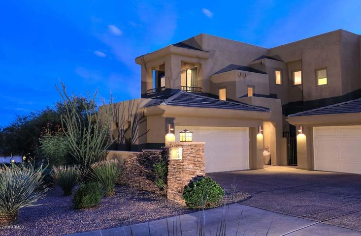14850 E GRANDVIEW Drive, 201, Fountain Hills, AZ 85268