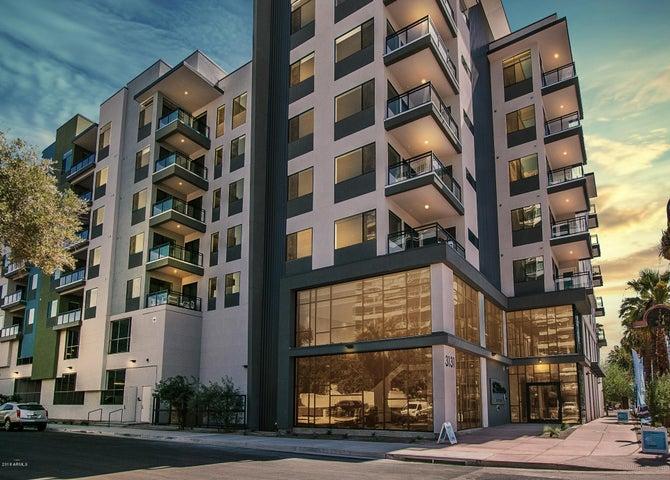 3131 N Central Avenue, 5005, Phoenix, AZ 85012
