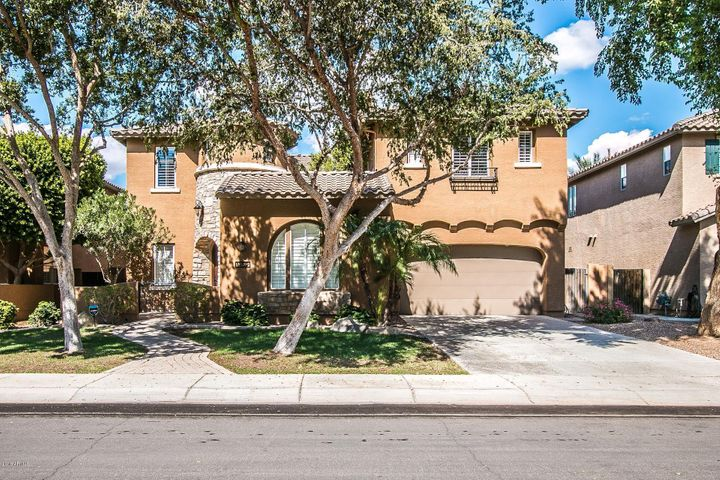 1152 W Horseshoe Avenue, Gilbert, AZ 85233