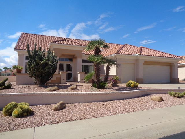 22104 N VIA MONTOYA, Sun City West, AZ 85375