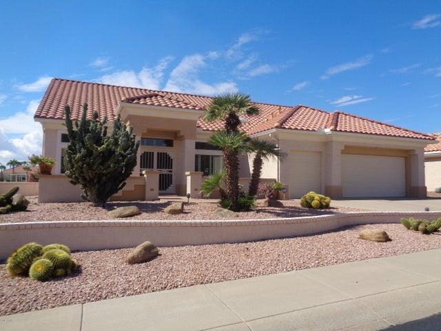 22104 N VIA MONTOYA, Sun City West, AZ 85375