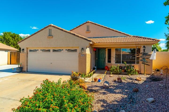 1465 S 58TH Street, Mesa, AZ 85206