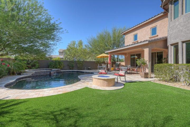 3839 E Melinda Drive, Phoenix, AZ 85050
