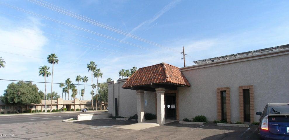 3030 S RURAL Road, 101, Tempe, AZ 85282