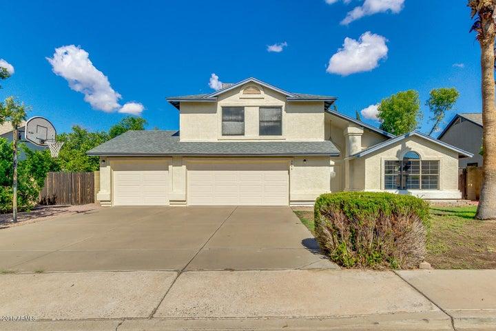 3044 E LELAND Street, Mesa, AZ 85213
