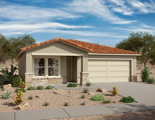 676 S 11TH Street, Coolidge, AZ 85128