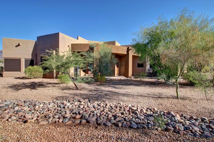3888 S FALLING STAR Road, Gold Canyon, AZ 85118