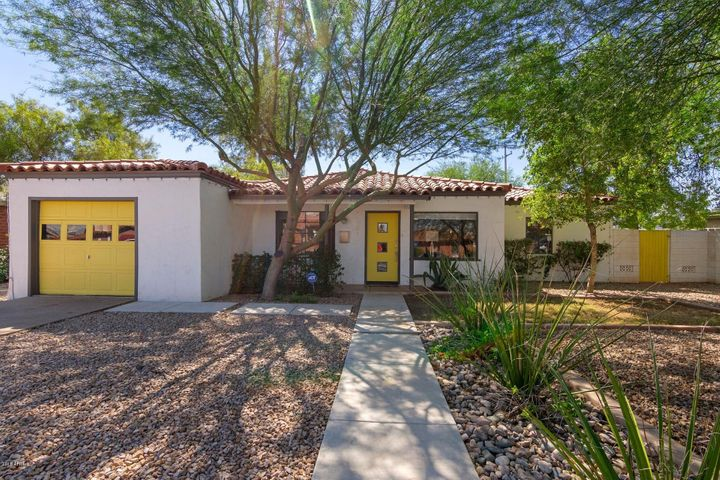 1631 W MULBERRY Drive, Phoenix, AZ 85015
