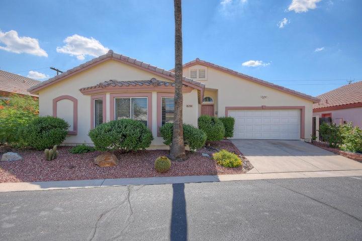8104 N 10TH Place, Phoenix, AZ 85020