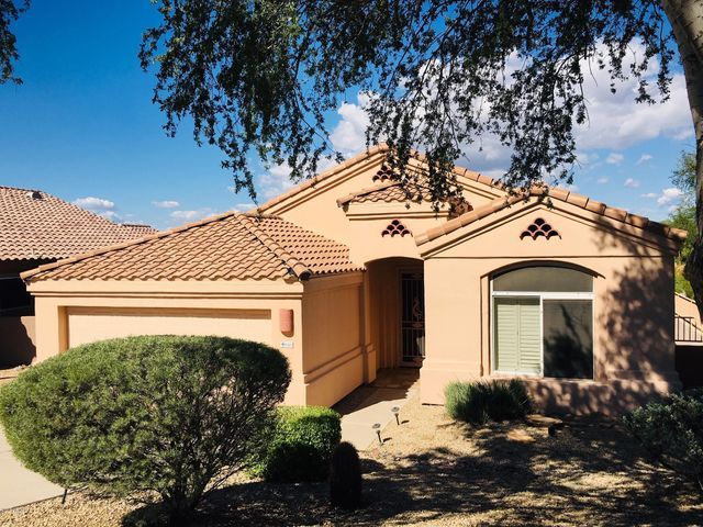 16926 E BRITT Court, Fountain Hills, AZ 85268