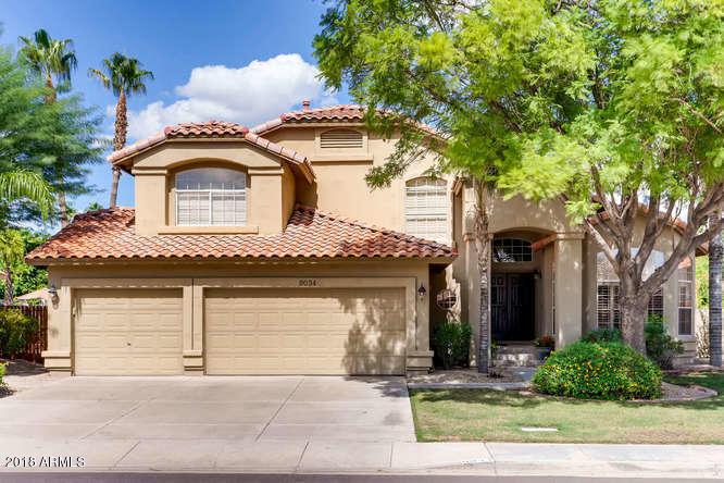 9034 E CAMINO DEL SANTO Street, Scottsdale, AZ 85260