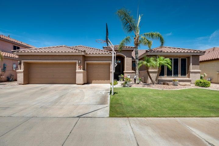 6766 W SONNET Drive, Glendale, AZ 85308