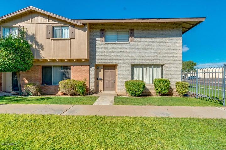 4331 W LAMAR Road, Glendale, AZ 85301
