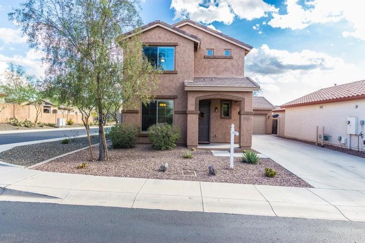 7365 W MONTGOMERY Road, Peoria, AZ 85383