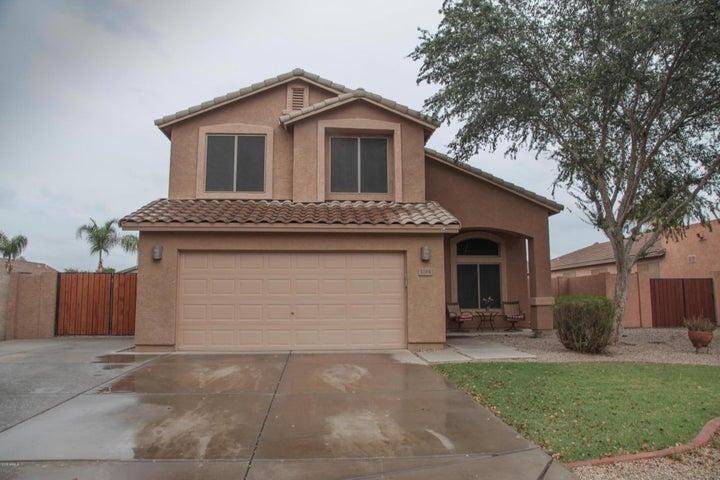 3284 E Attleboro Road, Gilbert, AZ 85295