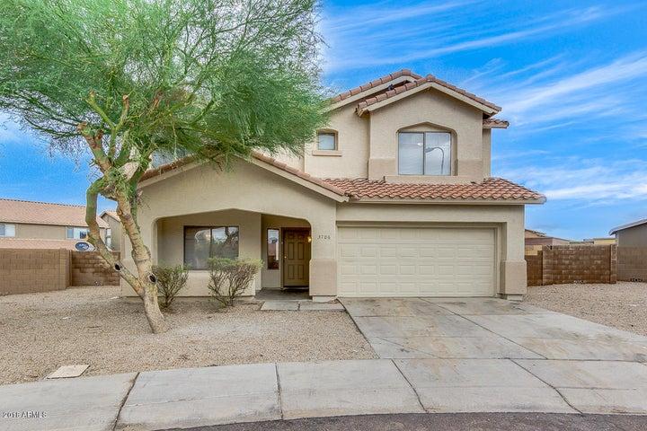 3706 W BURGESS Lane, Phoenix, AZ 85041