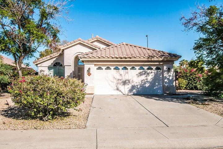 1019 N MONTEREY Street, Gilbert, AZ 85233