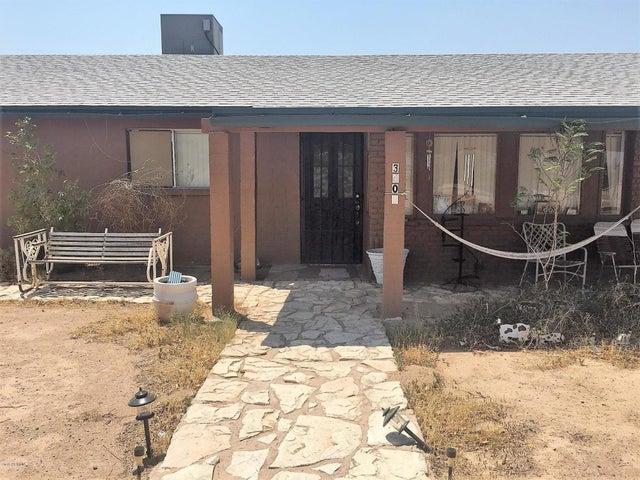 3601 S 124TH Drive, Avondale, AZ 85323