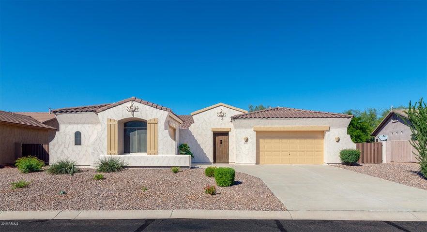 4184 S ALAMANDAS Way, Gold Canyon, AZ 85118