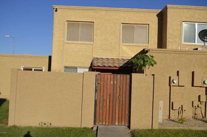 948 S ALMA SCHOOL Road, 85, Mesa, AZ 85210