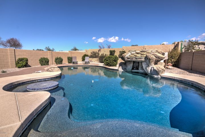 18276 E EL AMANCER, Gold Canyon, AZ 85118