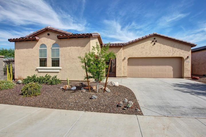 16451 S 176TH Lane, Goodyear, AZ 85338