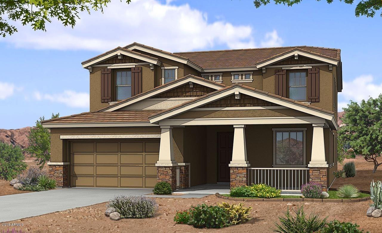 22664 N 122ND Avenue, Sun City, AZ 85373