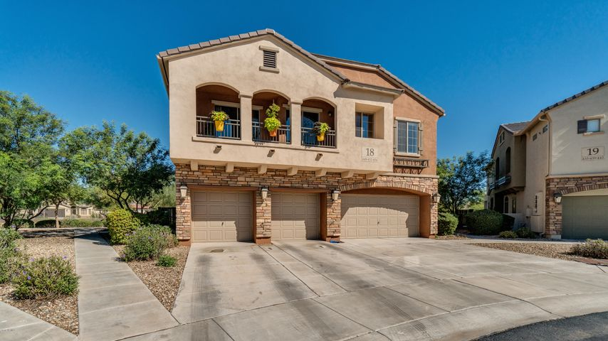 448 N 168TH Drive, Goodyear, AZ 85338