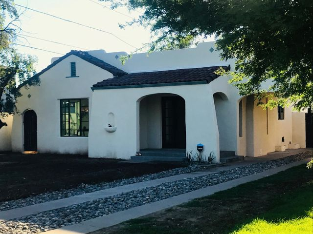 1614 N 16TH Avenue, Phoenix, AZ 85007