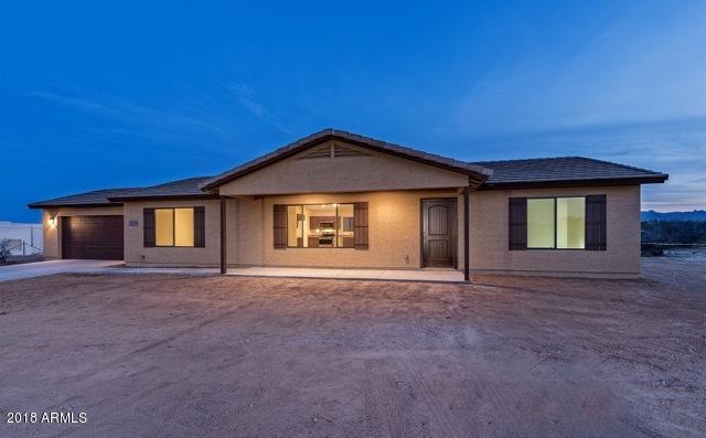 16524 W QUAIL RUN Road, Surprise, AZ 85387