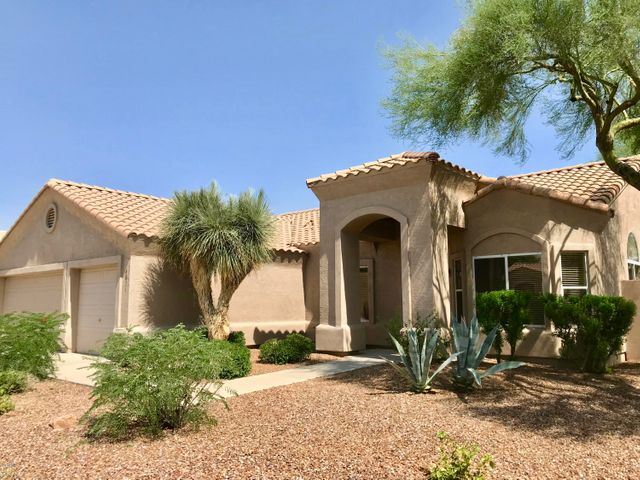 4871 E SKINNER Drive, Cave Creek, AZ 85331