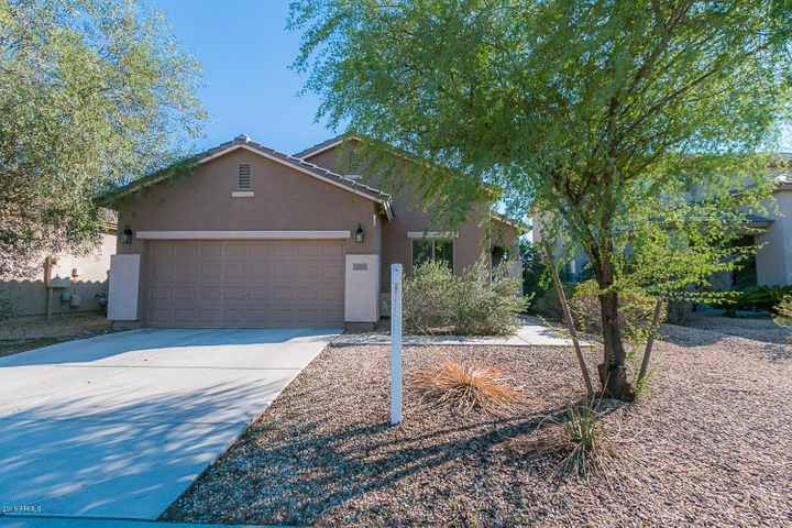 19233 W WOODLANDS Avenue, Buckeye, AZ 85326