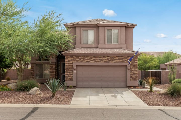 7461 E ODESSA Circle, Mesa, AZ 85207