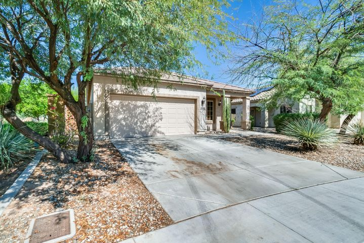 19456 W WOODLANDS Avenue, Buckeye, AZ 85326