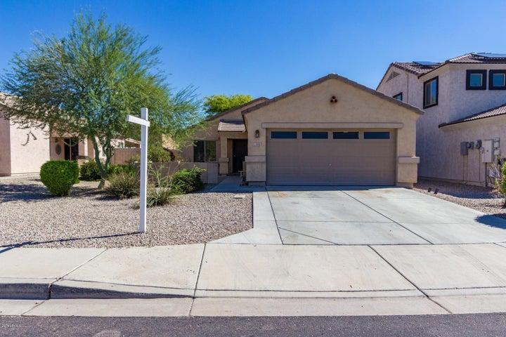 1623 S 219th Drive, Buckeye, AZ 85326
