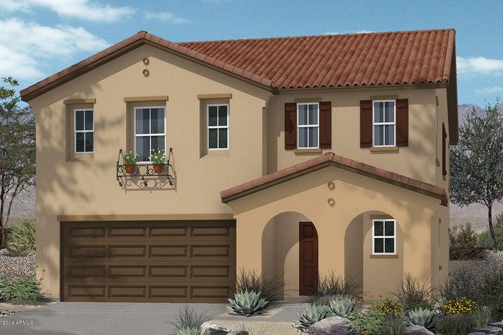 5042 E GLENCOVE Street, Mesa, AZ 85205