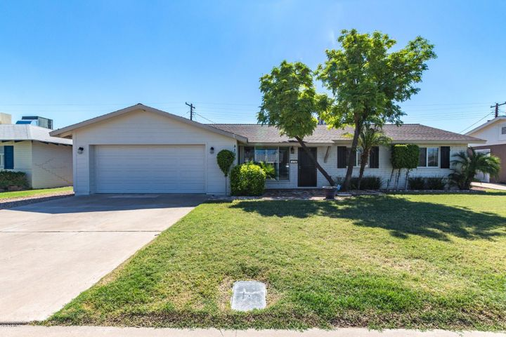8135 E PALM Lane, Scottsdale, AZ 85257