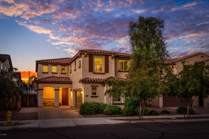 3106 E FRANKLIN Avenue, Gilbert, AZ 85295