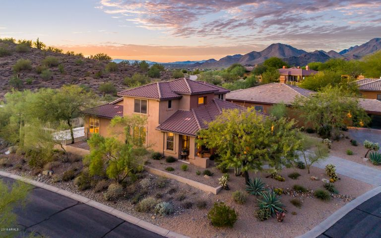 14830 N 113TH Place, Scottsdale, AZ 85255