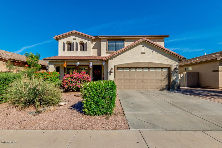 3692 E MORNING STAR Lane, Gilbert, AZ 85298