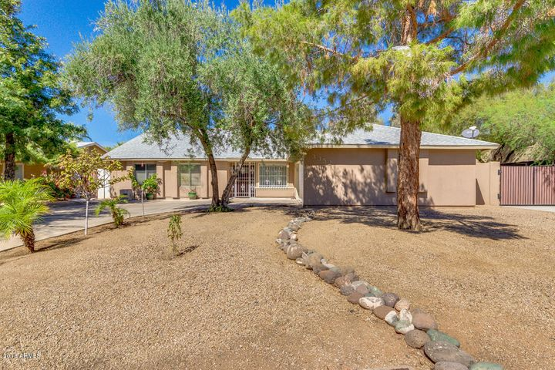 3352 W SANDRA Terrace, Phoenix, AZ 85053