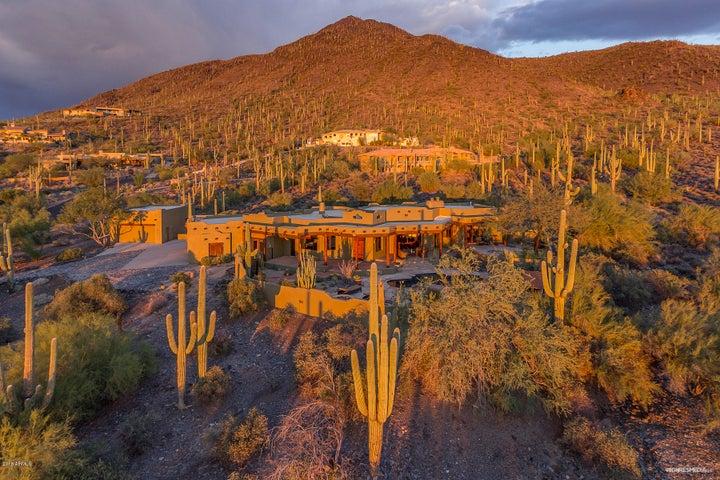 6101 E LITTLE HOPI Drive, Cave Creek, AZ 85331