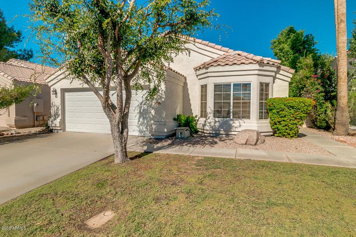 1706 E COMMONWEALTH Circle, Chandler, AZ 85225