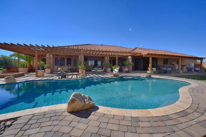 28321 N 156th Place, Scottsdale, AZ 85262