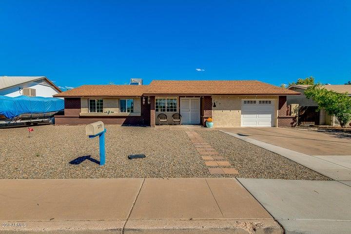 209 S 132ND Street, Chandler, AZ 85225